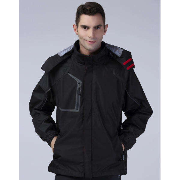 Men's Nero Jacket