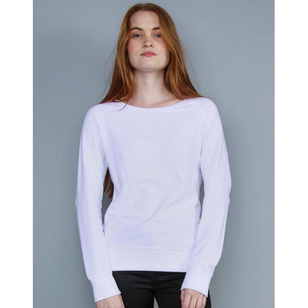 Women's Favourite Sweatshirt