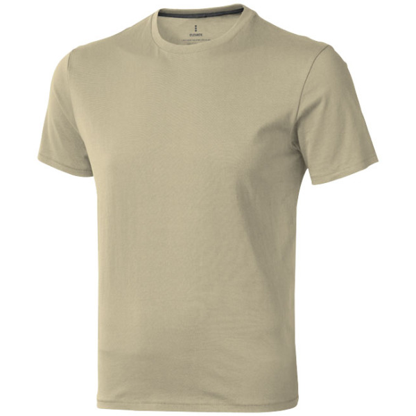 Nanaimo short sleeve men's t-shirt