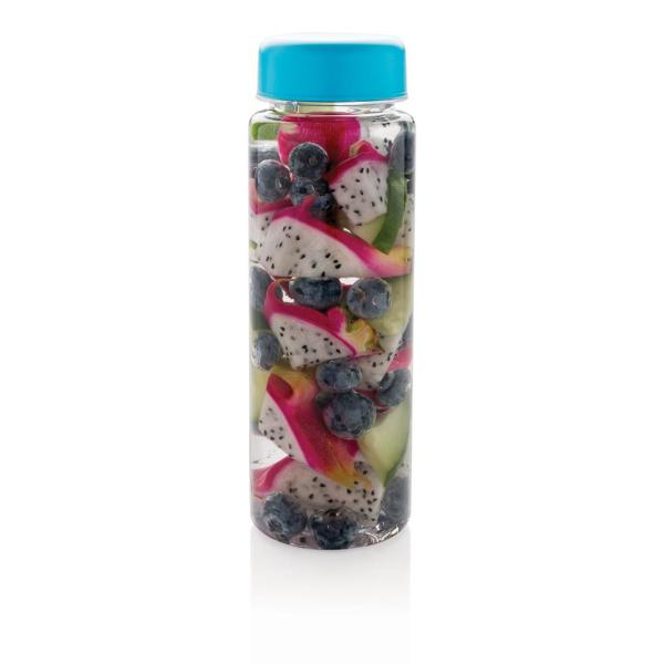 Everyday fles met infuser