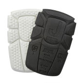 Jobman 9945 Advanced kneepads wit/zwart
