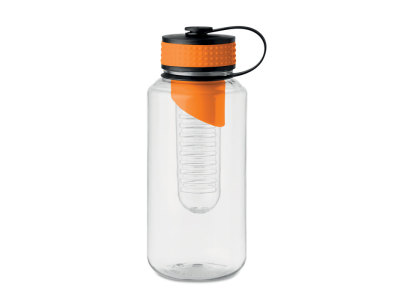 MINTY - 1000ml Tritan infuser bottle