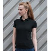 Ladies Pro Polyester Polo Shirt