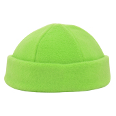 6 Panel Kinder Wintermuts Groen acc. Groen