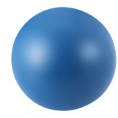 Anti stress bal - blauw