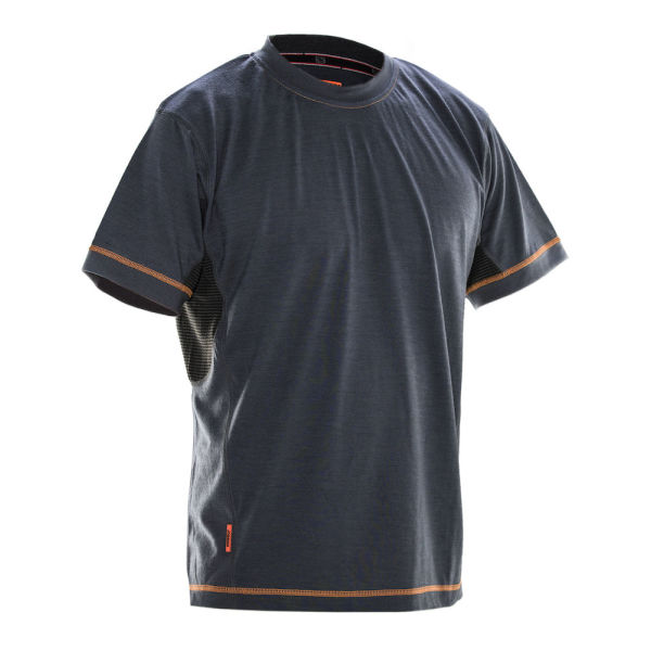 5595 T-Shirt Merino Wool