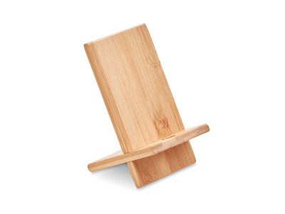 WHIPPY - Bamboo phone stand/ holder