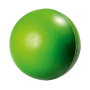 Colour changing ball - green