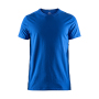 Craft Deft 2.0 tee men Swe. blue 4xl