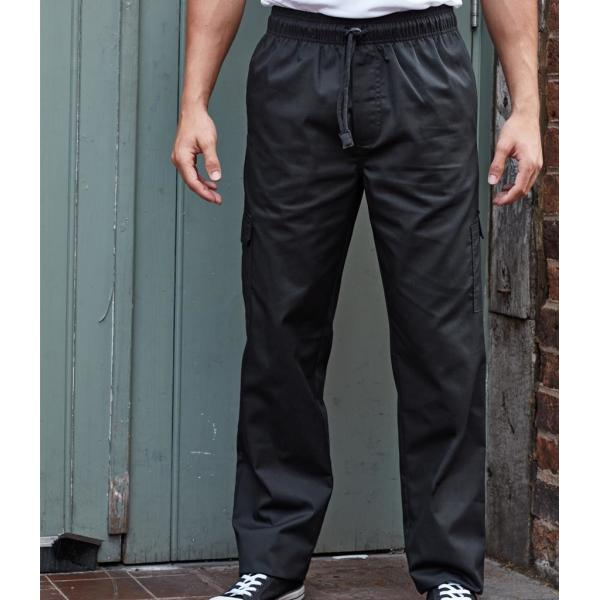 Essential Chef's Cargo Trousers