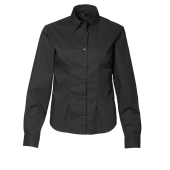 Stretch shirt | long-sleeved
