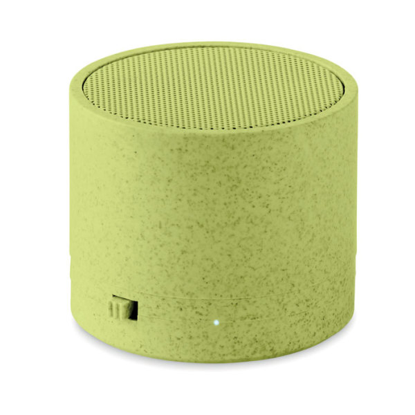 ROUND BASS+ - Tarwestro bluetooth speaker
