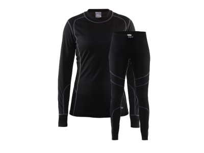 Craft Baselayer Set Wmn