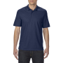 Gildan Polo Performance Double Pique SS for him navy 3XL