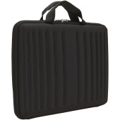 "Case Logic 13,3"" laptophoes met handgrepen - Zwart"
