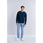 Gildan Sweater Crewneck Hammer for him
