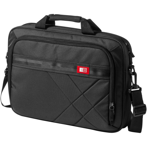 "Logan 15"" laptop tablet tas"