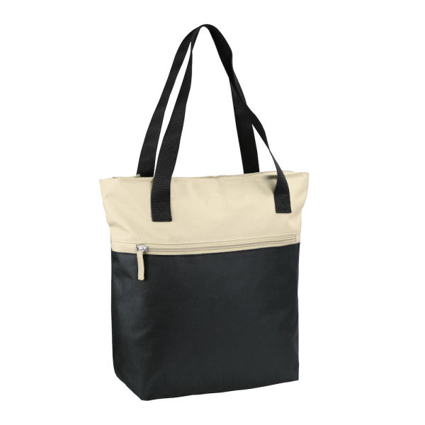 DERBY OF SWEDEN 3.0 BAGS SKY TOTE