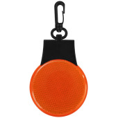 Blinki reflexledlampa - Orange