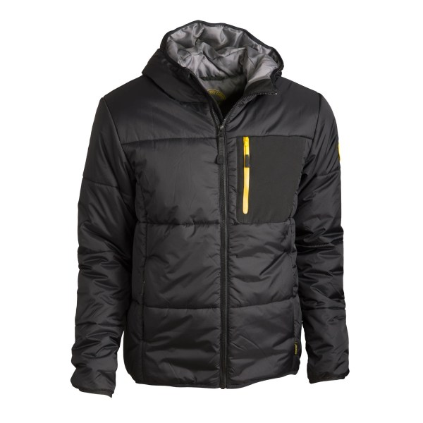 Matterhorn MH-613 Winter Quilted Jacket