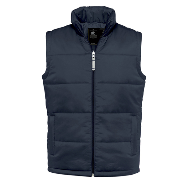 Bodywarmer/men