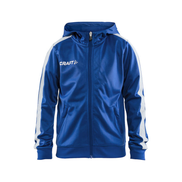 Craft Pro Control Hood Jacket JR