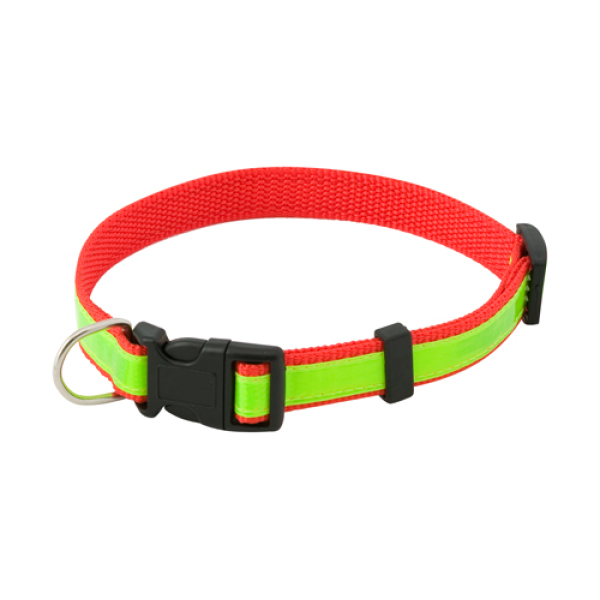 Muttley - reflecterende halsband