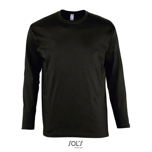 MONARCH - MONARCH-heren t-shirt-150g