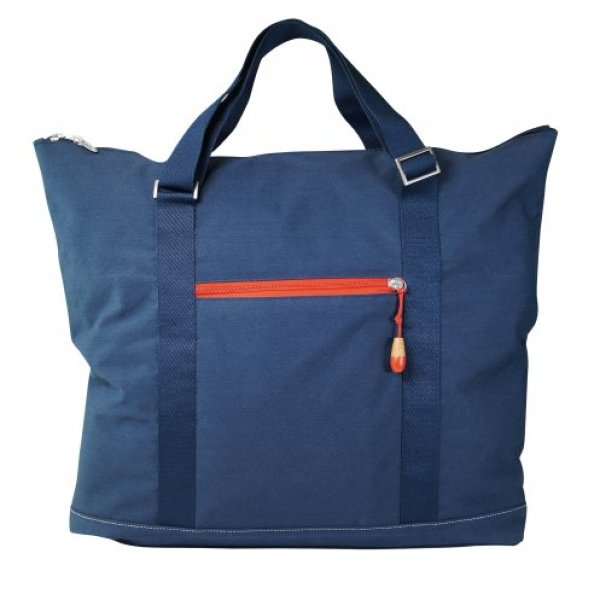 Citizenblue weekend tas