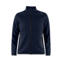Craft Emotion full zip jacket wmn dark navy xs