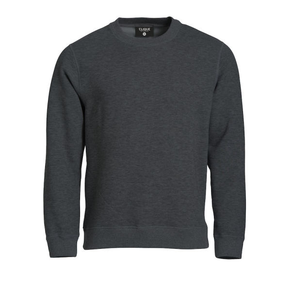 Clique Classic Roundneck Sweater Sweatshirts