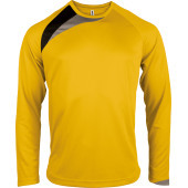 sporty yellow / black / storm grey xxl