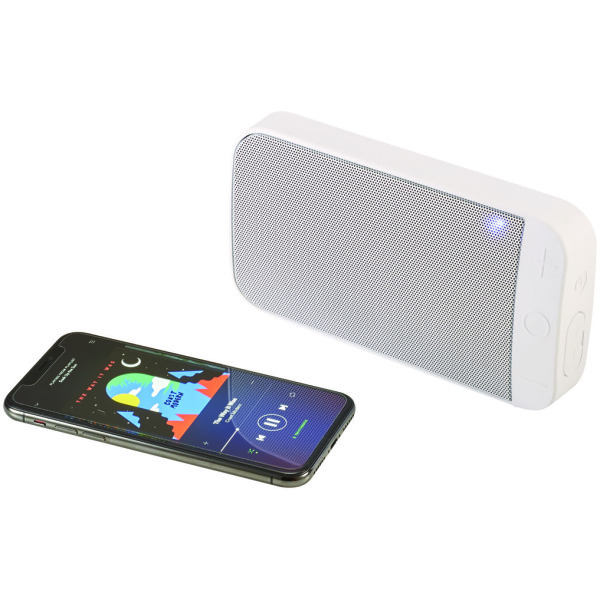 Wells waterbestendige outdoor Bluetooth® speaker