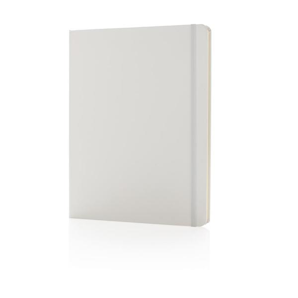 B5 basic hardcover notitieboek XL, zwart