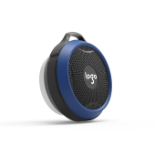 Xoopar Ring Max Bluetooth Speaker - black