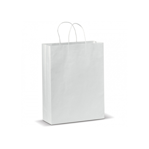 Kraft bag large