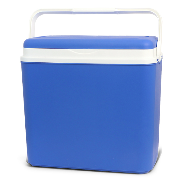 Coolbox Deluxe 24 ltr Blue