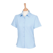 Dames Wicking Korte mouwen Shirt