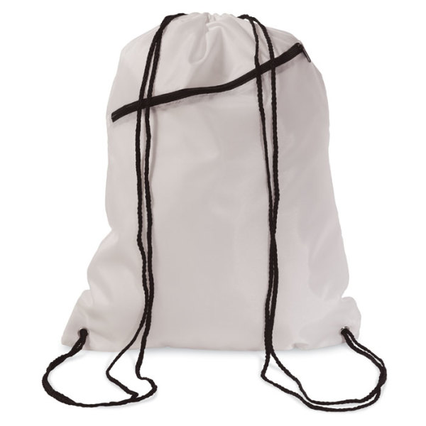 BIGSHOOP - Large drawstring bag