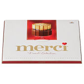 merci Finest Selection Assorti – 675 gram