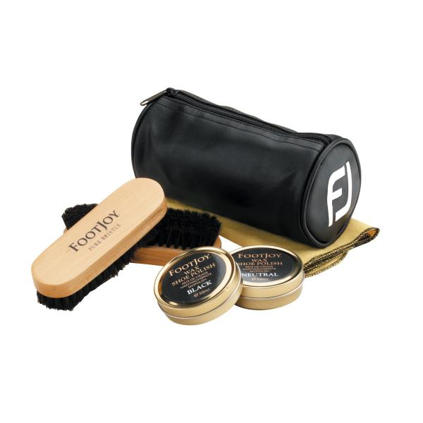 FootJoy Shoe-Care-Kit