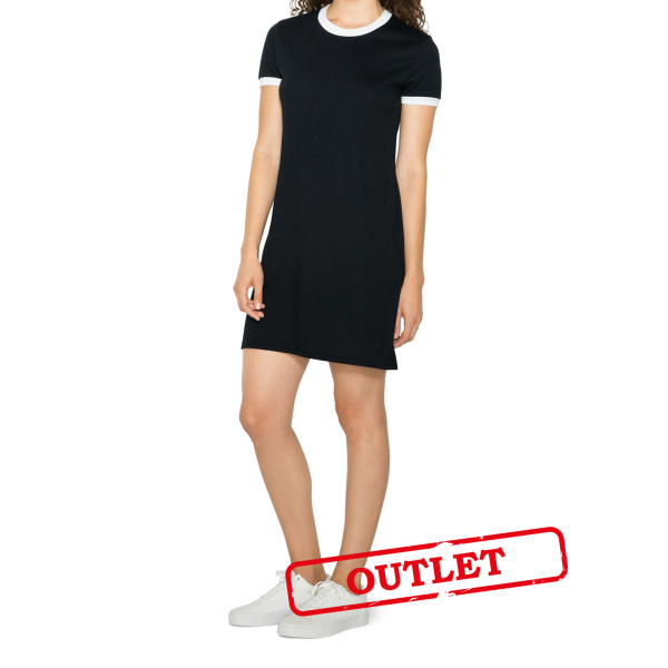 AMA T-shirt Dress For Her