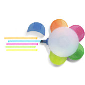 ABS markeerstift custom/multicolor