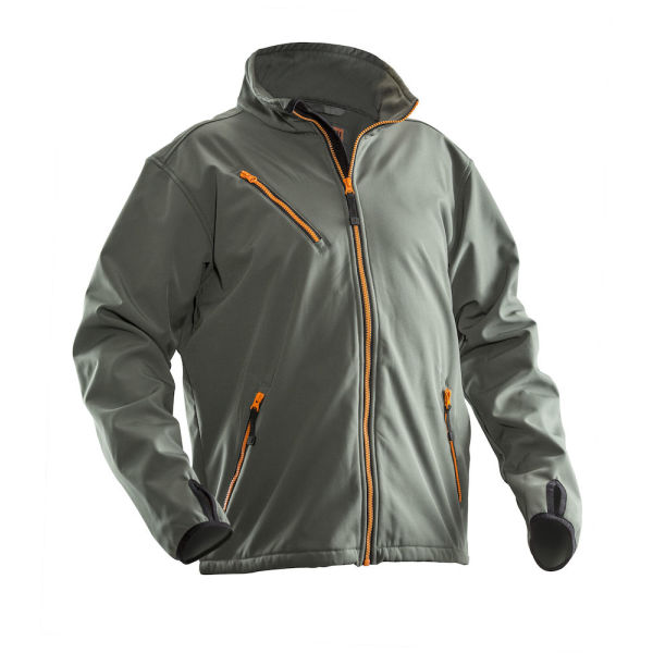 1201 Softshell Jacket