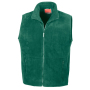 Active Fleece Bodywarmer XXL Forest