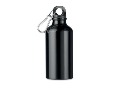 MID MOSS - 400 ml aluminium bottle