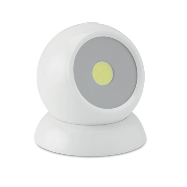 360 LIGHT - LED lamp 360 graden