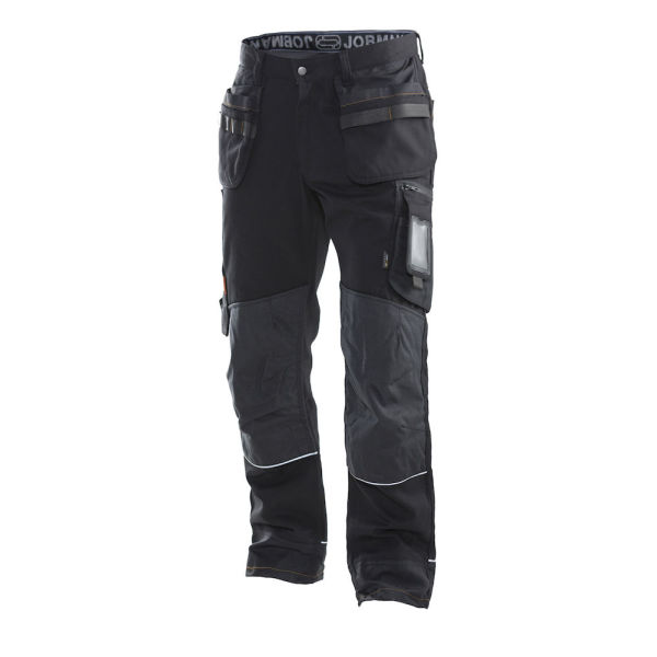 2922 Work Trousers Holsterpockets Core