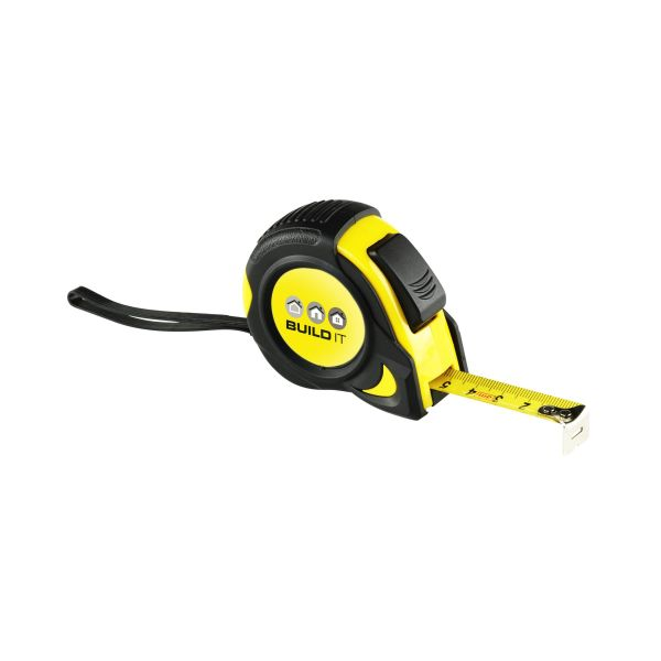 Rotary 3 metre Tape Measure