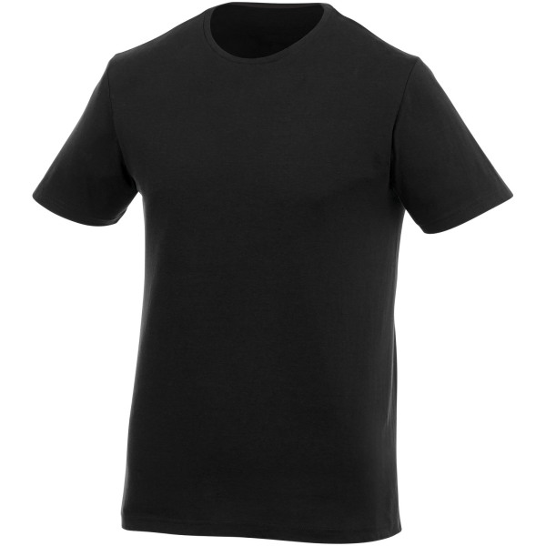 Finney private label unisex t-shirt met korte mouwen